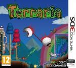 Copertina Terraria - 3DS