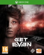 Copertina Get Even - Xbox One