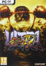 Copertina Ultra Street Fighter IV - PC