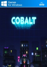 Copertina Cobalt - PC