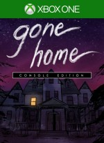 Copertina Gone Home - Xbox One