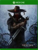 Copertina The Incredible Adventures Of Van Helsing - Xbox One