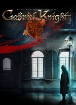 Copertina Gabriel Knight: Sins of the Fathers 20th Anniversary - iPhone