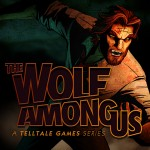 Copertina The Wolf Among Us Episode 1: Faith - iPhone