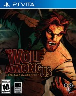 Copertina The Wolf Among Us Episode 1: Faith - PS Vita