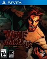 Copertina The Wolf Among Us Episode 1: Faith - PS Vita