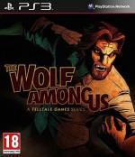 Copertina The Wolf Among Us Episode 1: Faith - PS3