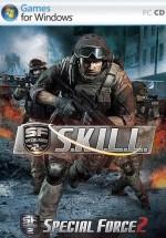 Copertina S.K.I.L.L. - Special Force 2 - PC