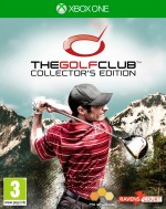Copertina The Golf Club - Xbox One