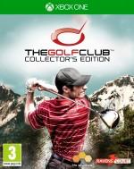 Copertina The Golf Club - Xbox One