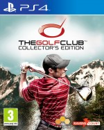 Copertina The Golf Club - PS4