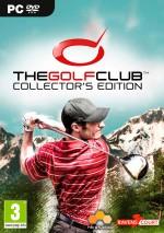 Copertina The Golf Club - PC