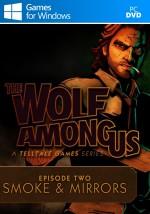 Copertina The Wolf Among Us Episode 2: Smoke & Mirrors - PC