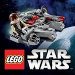 Copertina LEGO Star Wars: Microfighters - iPhone