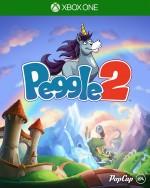 Copertina Peggle 2 - Xbox One