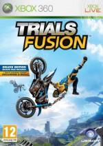 Copertina Trials Fusion - Xbox 360