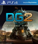 Copertina Defense Grid 2 - PS4