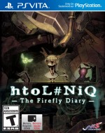 Copertina htoL#NiQ: The Firefly Diary - PS Vita