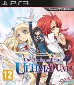 Copertina The Awakened Fate Ultimatum - PS3
