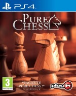 Copertina Pure Chess - PS4