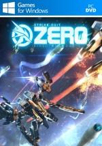 Copertina Strike Suit Zero: Director's Cut - PC