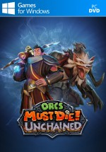 Copertina Orcs Must Die! Unchained - PC