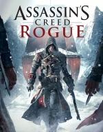 Copertina Assassin's Creed: Rogue - PS3