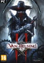 Copertina The Incredible Adventures of Van Helsing II - PC