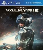 Copertina EVE Valkyrie - PS4