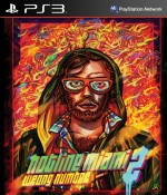 Copertina Hotline Miami 2: Wrong Number - PS3