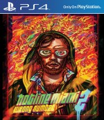 Copertina Hotline Miami 2: Wrong Number - PS4