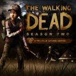 Copertina The Walking Dead Stagione 2 - Episode 3: In Harm's Way - iPhone