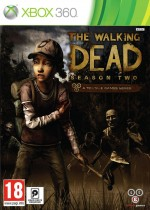 Copertina The Walking Dead Stagione 2 - Episode 3: In Harm's Way - Xbox 360