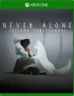 Copertina Never Alone - Xbox One