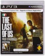 Copertina The Last of Us: DLC Realismo - PS3