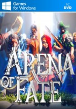 Copertina Arena of Fate - PC