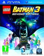 Copertina LEGO Batman 3: Gotham e Oltre - PS Vita