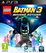 Copertina LEGO Batman 3: Gotham e Oltre - PS3