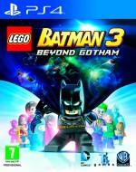 Copertina LEGO Batman 3: Gotham e Oltre - PS4