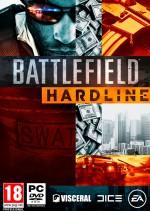 Copertina Battlefield: Hardline - PC