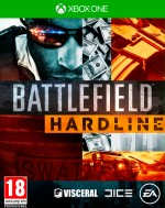 Copertina Battlefield: Hardline - Xbox One