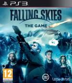 Copertina Falling Skies: The Game - PS3
