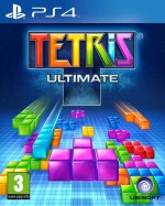 Copertina Tetris Ultimate - PS4
