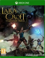 Copertina Lara Croft and the Temple of Osiris - Xbox One