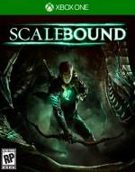 Copertina Scalebound - Xbox One