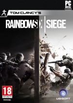 Copertina Rainbow Six: Siege - PC