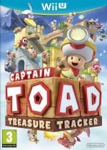 Copertina Captain Toad: Treasure Tracker - Wii U