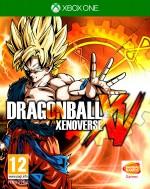Copertina Dragon Ball Xenoverse - Xbox One