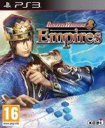 Copertina Dynasty Warriors 8: Empires - PS3