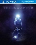 Copertina The Swapper - PS Vita
